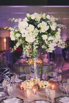 Classically Stunning Arizona Wedding - MODwedding