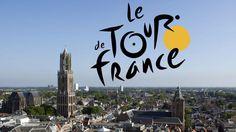 De Tour de France in Utrecht  #TDFutrecht