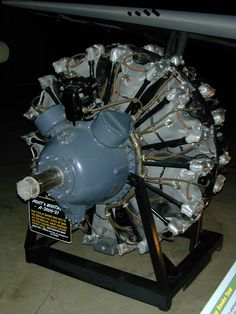 The Pratt & Whitney R-2800 Double Wasp is a twin-row, 18-cylinder, air-cooled radial aircraft engine with a displacement of 2,800 in³ (46 L), and is part of the long-lived Wasp family.  The R-2800 is considered one of the premier radial piston engines ever designed and is notable for its widespread use in many important American aircraft during and after World War II. During the war years, Pratt & Whitney continued to develop new ideas to upgrade this already powerful workhorse, most notably…