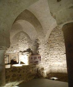 Apertura Notturna della Cripta Medievale di Positano #ndm14 #ndm14italia #salerno