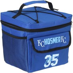Eric Hosmer Kansas City Royals 2017 All Star Bungie Lunch Box - Royal