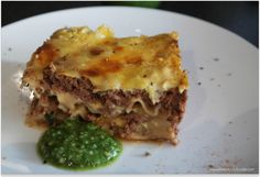 This recipe is from NZ's Matriarch of home cooking, Dame Alison Holst. I was first introduced to this recipe fifteen years ago when my friend Kitrina cooked it for me. Watching her prep dinner, I was flabbergasted when she mixed raw mince in with most of the other ingredients to form the ...