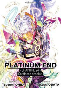 33 Best Platinum End Images Manga Tsugumi Ohba Manga Art