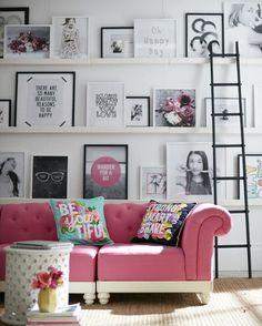 Cosy Interior. Best Scandinavian Home Design Ideas.  The Best of home decor ideas in 2017.