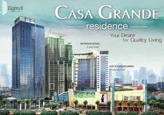 Sewa Apartemen Casa Grande Jakarta Selatan #apartemen #casagrande #jakartaselatan  https://www.kiwibox.com/casa-grande/blog/entry/140749185/sewa-apartemen-casa-grande-jakarta-selatan/