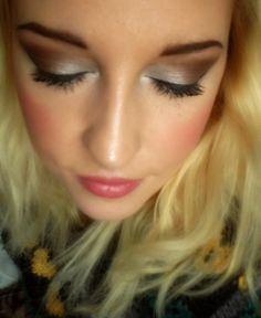 """Make Up and more: Der """"graue"""" Alltag AMU"""