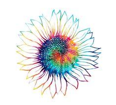 Paz Hippie, Sunflower Design, Vinyl Projects, Princesas Disney, Cricut Design, Vinyl Decals, Artsy, Crafty, Sunflowers