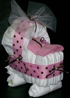 girl baby shower ideas - because everyone seems to be preggo right now