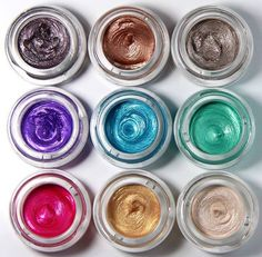 Durable Eyeshadow Mousse by Make-up Studio Beauty Makeup, Hair Makeup, Hair Beauty, Photography Reviews, Up Book, Makeup Studio, Makeup Swatches, Makeup Brands, All About Eyes