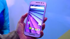 Buy Now - Best Mobile Under Rs 10000 - Moto G3 [ FLAT Rs 1000 Discount ]