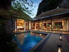 Small Luxury Hotels Malaysia - Made up of 25 luxury villas, The Banjaran Hotsprings Retreat Ipoh Garden Villa is an excellent choice if you enjoy being at one with nature. Boracay Hotels, Hotels And Resorts, Fiji Hotels, Luxury Hotels, Kuala Lumpur, Ipoh Malaysia, Garden Villa, Great Hotel, Luxury Accommodation