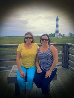 Our Trip to Nags Head