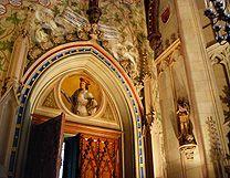 Hohenzollern Castle Interior Palace Door Hohenzollern Castle Castles Interior Germany Castles
