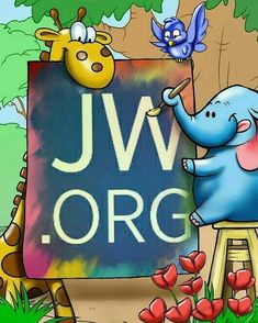 #_jw_the_best_life_ever #Jw #Jworg