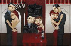 Contemporaneous Art Liz McKay