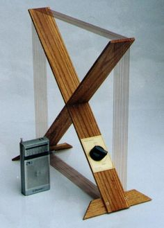 AM Loop Antenna from MTM Scientific, Inc. Jamie, maybe try this shape instead for your AM.