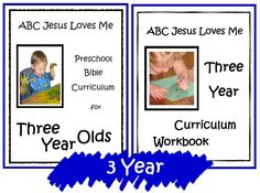 119 Best 3 Year Abcjlm Curriculum Images On Pinterest In 2018