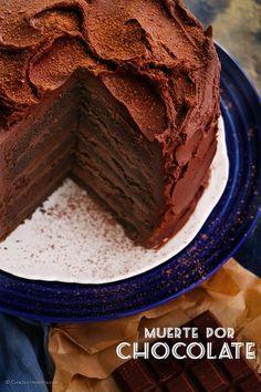 Muerte por Chocolate Chocolovers