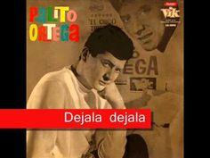 PALITO ORTEGA - ALBUM COMPLETO - Lp Nº 1 - YouTube