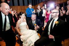 jewish wedding hora www.themodernjewishwedding.com