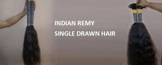 Indian Remy Single drawn Hair, Hair extensions clip in and Brazilian remy hair wigs exportes and manufacturers