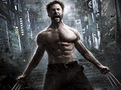 Hugh Jackman Wants To Play Wolverine Until He Dies | Tarski-Blog.com