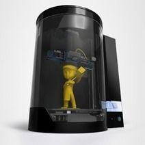 Blacksmith Genesis 3D Printer/Scanner- 3D Printing Industry