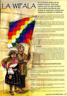 La imagen puede contener: una o varias personas Children Of The Revolution, Inca Tattoo, Spanish Art, Classroom Activities, Bolivia, Anthropology, Art School, Chile, Blog