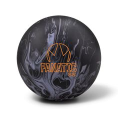 The Fanatic SS (strong symmetric) provides easy length, outstanding mid-lane traction with a strong backend motion on oily to medium oil lane conditions. Bowling Ball, Decorative Bowls, Ss