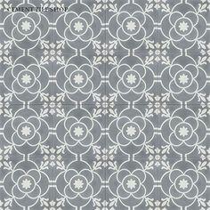 Cement Tile Shop - Encaustic Cement Tile Paris