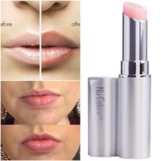 How to Plump Lips With 11 Non-invasive Methods Best lip plumper balm to naturally, permanently and non-invasively plump your lips Nu Skin, Lip Plumping Balm, Diy Lip Plumper, Lipstick For Fair Skin, Makeup Lipstick, Lip Scrub Homemade, Lip Fillers, Christmas Makeup, Perfect Makeup