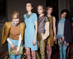 Matthew Williamson •	Women's Fashion