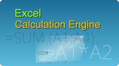 Calculate Excel formulas by defining formulas with functions or loading template Excel files with predefined formulas in C VB.NET, Java, C++, PHP and other! Java, Calculator, Engineering, Coding, Templates, Tips, Role Models, Advice, Template