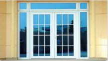 Colección de modelos 3D: Doors, Windows and Gates