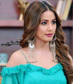 Top Celebrities, Indian Celebrities, Bollywood Celebrities, Celebs, Stylish Girl Images, Stylish Girl Pic, Indian Tv Actress, Indian Actresses, Heena Khan