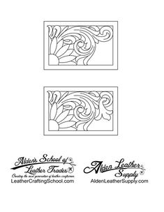 Leather Hats, Leather Tooling, Leather Craft, Tooled Leather, Leather Jewelry, Leather Working Patterns, Hat Patches, Leather Carving, Leather Flowers