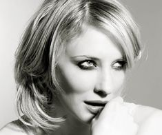 """""""Tweedland"""" The Gentlemen's club: Cate Blanchett ... Inteligent ,Talented, Natural Aristocratic and Intellectually Courageous ... Beauty..."""