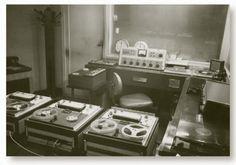 hubo una epoca de oro en la radiotelefonia
