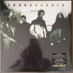 Soundgarden - A-Sides (Vinyl) For Sale at Discogs Marketplace Vinyl Sales, Movies, Movie Posters, Concert, Art, Products, 2016 Movies, Films, Popcorn Posters