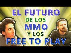 EL FUTURO DE LOS MMO y FREE TO PLAY | Debatimos sobre el género con @Samuel Molina y @F_DaVid_A