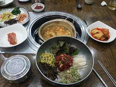 육회비빔밥 @가현한우생고기