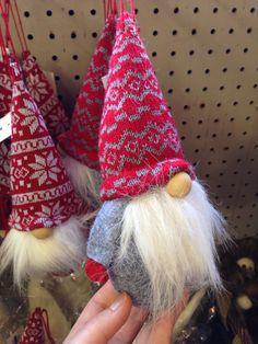 Little gnomes