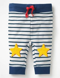 Discover our fun collection of trousers and jeans for babies at Boden. Pick play-proof and practical trousers with comfy jersey styles and soft leggings. Trouser Jeans, Trousers, How Big Is Baby, Big Baby, Patch Pants, Baby Pants, Kids Shorts, Baby Clothes Shops, Boy Outfits