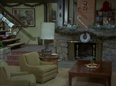 brady bunch house interior pictures. brady bunch house interior - bing images. the brady\u0027s living room at christmas. pictures h