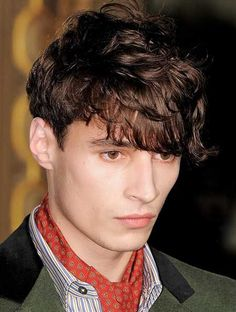 Wavy Haircuts For Men, Hairstyles For Men, Haircuts For Men