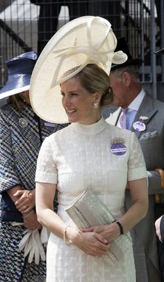 The Opening Day 2015 Royal Ascot Meeting