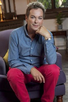 Julian Clary interview: 'Gay marriage won't make society disintegrate'  - DigitalSpy.com