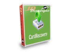 CardRecovery puede recuperar con eficacia las fotos perdidas, suprimidas, corrompidas o formateadas y los archivos video de varias tarjetas de memoria.
