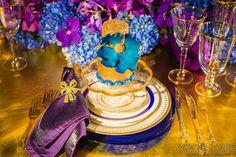 David Tutera Go for the Glam | Gracious Style