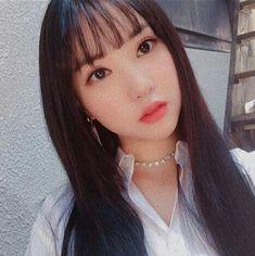 Sinb Gfriend, Jung Eun Bi, G Friend, Daughter Of God, Iconic Women, Kpop Groups, Kpop Girls, Idol, Hair Color